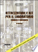 Attrezzature e kit per il laboratorio chimico e biologico