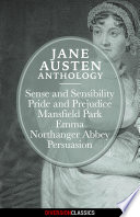 Jane Austen Anthology Diversion Classics
