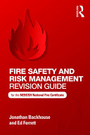 Fire Safety and Risk Management Revision Guide