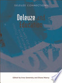 Deleuze and Education