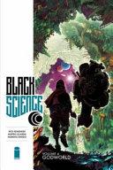 Black Science Volume 4