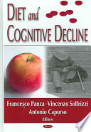 Diet and Cognitive Decline