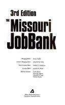 The Missouri Job Bank