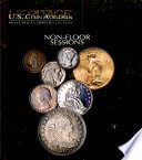 Heritage Numismatic Auctions US Coin Auction Non-Floor Session Catalog #1126