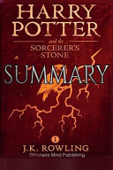 Summary  Harry Potter and the Sorcerer s Stone