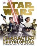 Star Wars Visual Dictionary of Characters