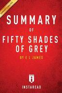 30 Minute Summary of Fifty Shades of Grey