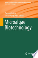 Microalgae Biotechnology