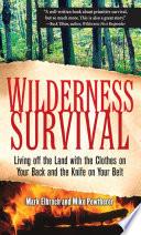 Wilderness Survival