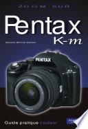 illustration du livre Pentax K-m