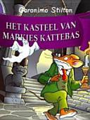 Het kasteel van Markies Kattebas / druk 1