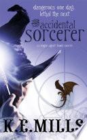 The Accidental Sorcerer Book PDF