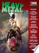Heavy Metal Magazine #266