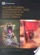 Nature Tourism Conservation And Development In Kwazulu Natal South Africa
