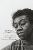 The Whiskey of our Discontent