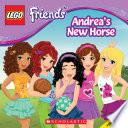 Lego Friends Andrea S New Horse