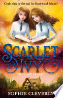 The Last Secret Scarlet And Ivy Book 6