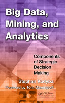 Big Data  Mining  and Analytics Make Previous Creations Collections And