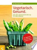 Vegetarisch Gesund