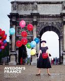 Avedon s France