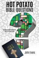 Hot Potato Bible Questions