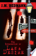 The Intersection of Law and Desire Book Cover