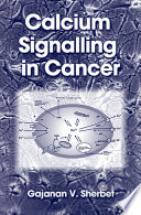 Calcium Signalling In Cancer book