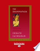 The Dhammapada  Large Print 16pt