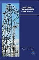 Electrical Transamission Lines Design