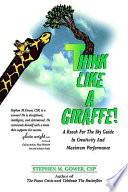Think Like a Giraffe
