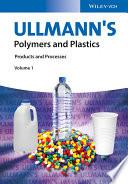 Ullmann s Polymers and Plastics