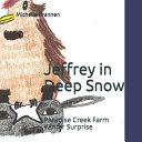 Jeffrey In Deep Snow