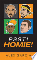 Psst  Homie  Book PDF