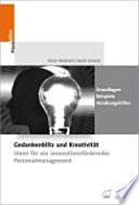 Gedankenblitz und Kreativität - Ideen für ein innovationsförderndes Personalmanagement