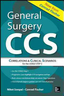 General Surgery  Correlations and Clinical Scenarios