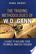 The Trading Methodologies of W D  Gann