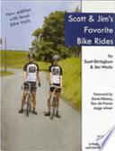 Scott & Jim's Favorite Bike Rides