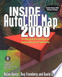Inside AutoCAD Map 2000