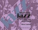 Analyzing Jazz