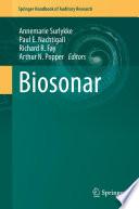 Biosonar