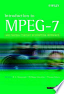 Introduction to MPEG-7