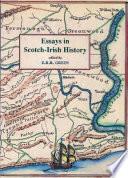 Essays in Scotch Irish History