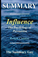 Summary - Influence