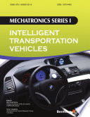 Mechatronics Series I   Intelligent Transportation Vehicles