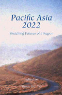 Pacific Asia 2022 Sketching Futures of a Region