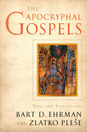 The Apocryphal Gospels Fragments Not Found In The New Testament Presented