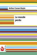download ebook le monde perdu (low cost). Édition limitée pdf epub