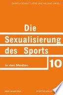 Die Sexualisierung des Sports in den Medien