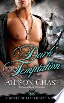 Dark Temptation Book PDF