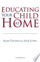 Educating Your Child at Home